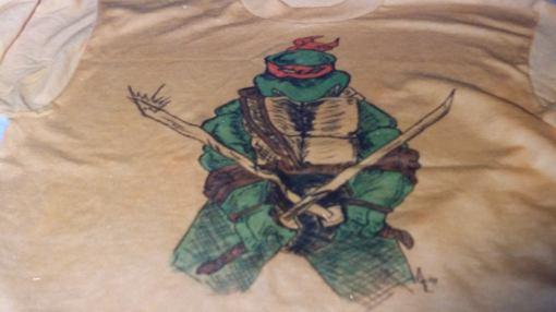 infinity shirt 0