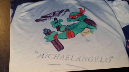 infinity shirt 001