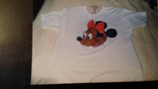 infinity shirt 002