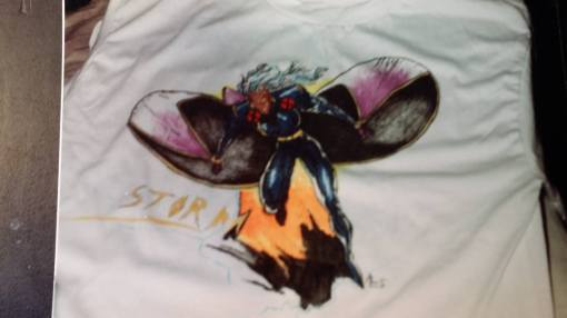 infinity shirt 013
