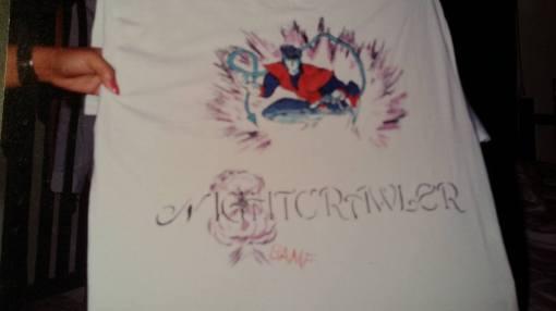 infinity shirt 014
