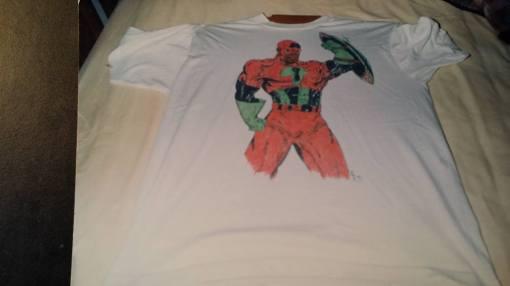 infinity shirt 018